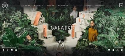 Un nouvel album et un nouveau site «feel good» pour Valaire   Grenier aux nouvelles