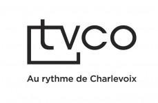 Logo Noir sur Blanc avec texte copy