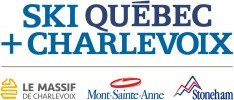 Ski Québec Charlevoix