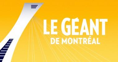 Le Géant de Montréal!